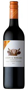 The Pairing Collection Chops & Burgers Bordeaux Rouge 2011...